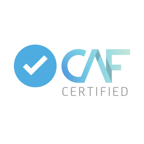 CAF Certified