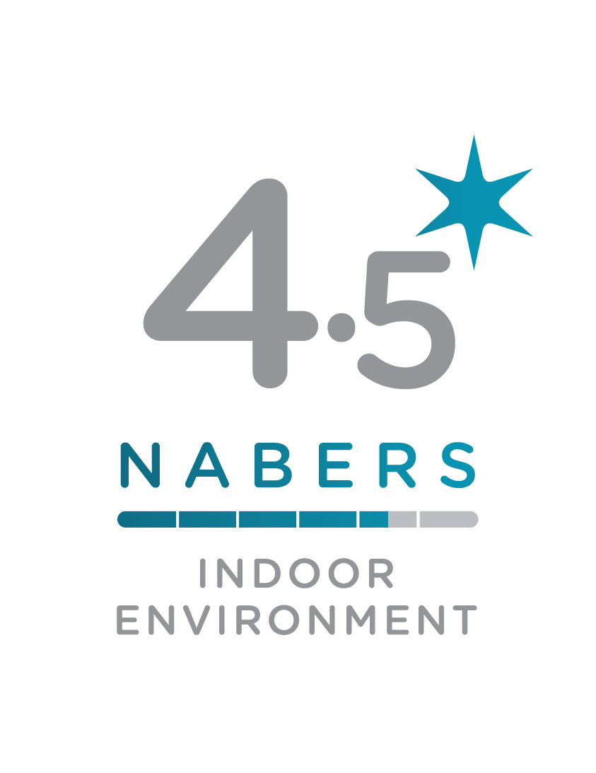 Nabers Environment Rating - 4.5
