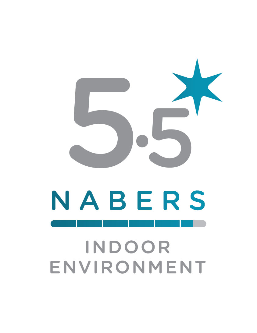 Nabers Environment Rating - 5.5