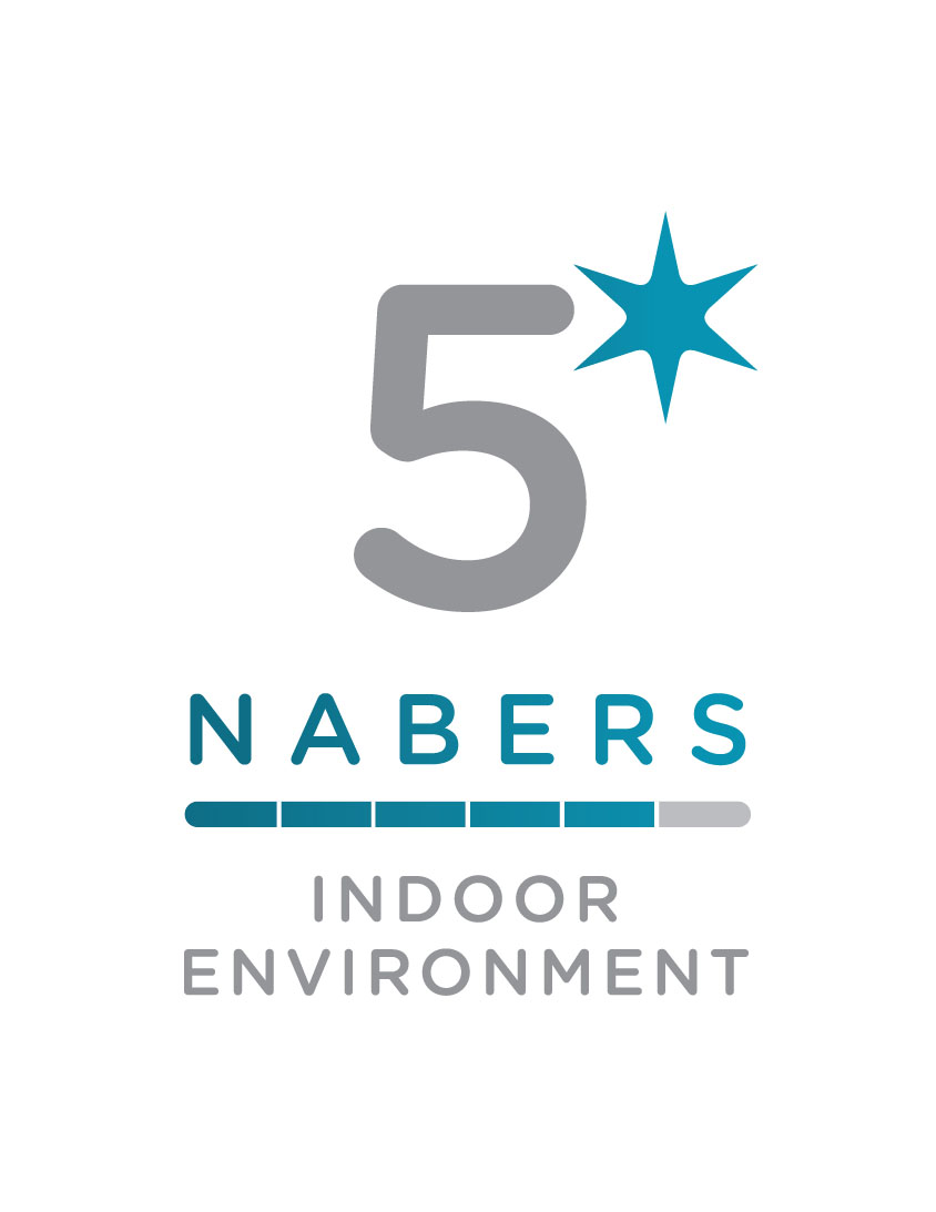 Nabers Environment Rating - 5