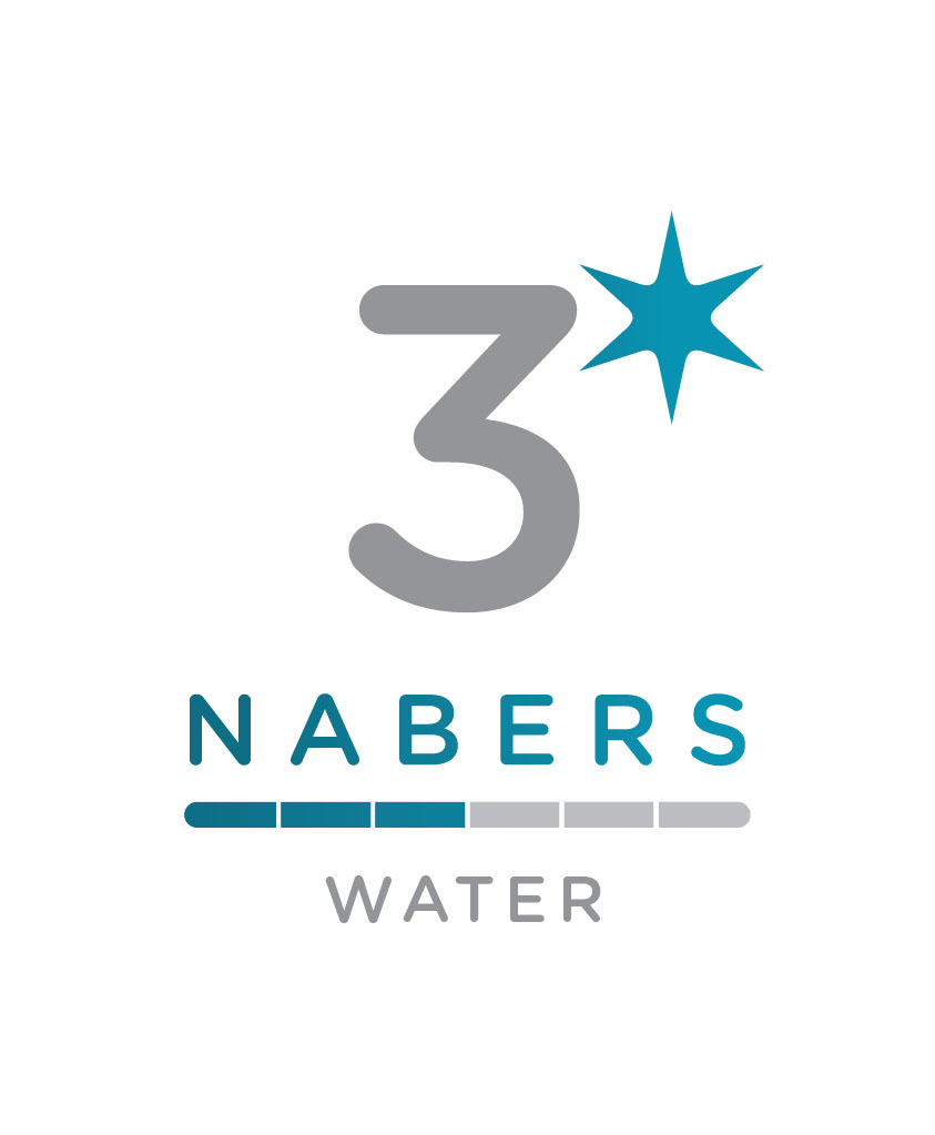 Nabers Water Rating - 3