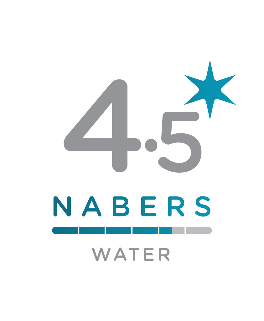 Nabers Water Rating - 4.5