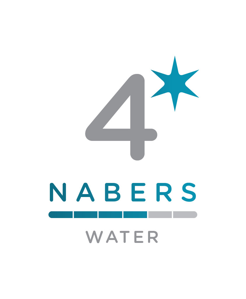 Nabers Water Rating - 4