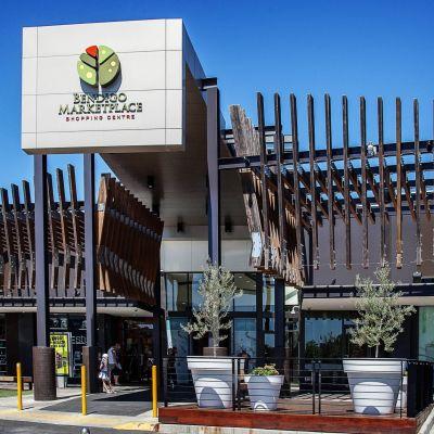Bendigo Marketplace