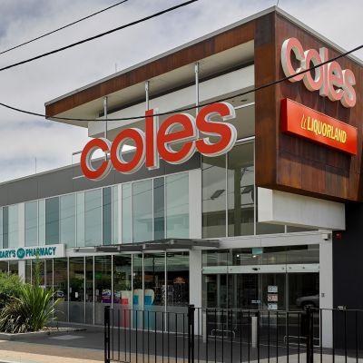 Coles Greenacre