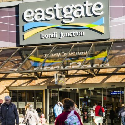 Eastgate Bondi Junction