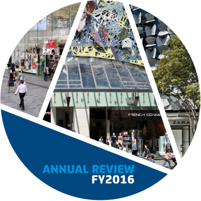 FY2016 Annual Review