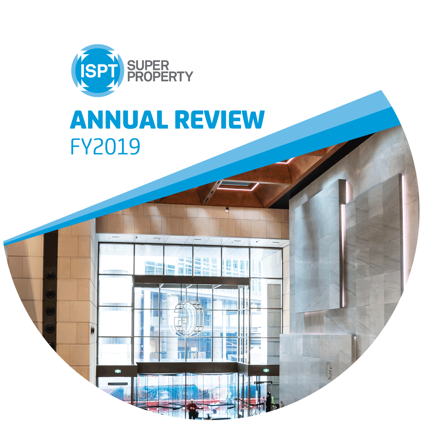 ISPT Annual Review 2019