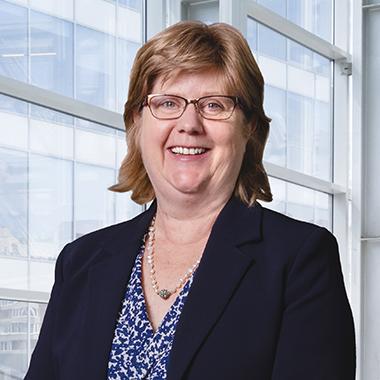 Helen Thornton