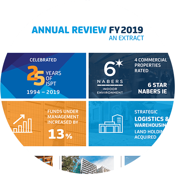 ISPT Annual Review Extract 2019