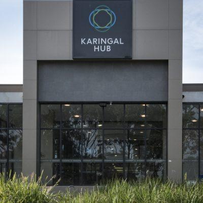 Karingal Hub