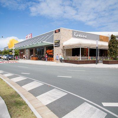 Kawana Shoppingworld