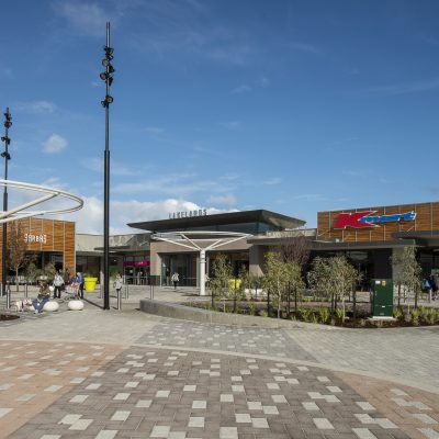 Lakelands Shopping Centre