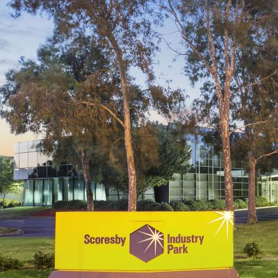 Lot 2, Scoresby Industry Park