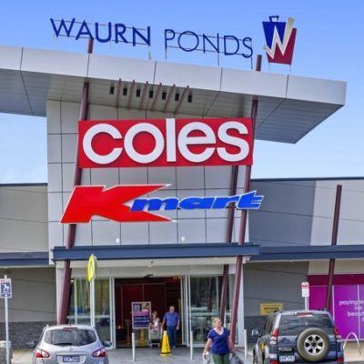 Waurn Ponds Shopping Centre
