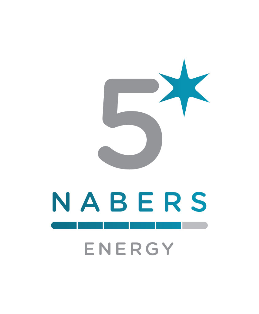 Nabers Energy Rating - 5
