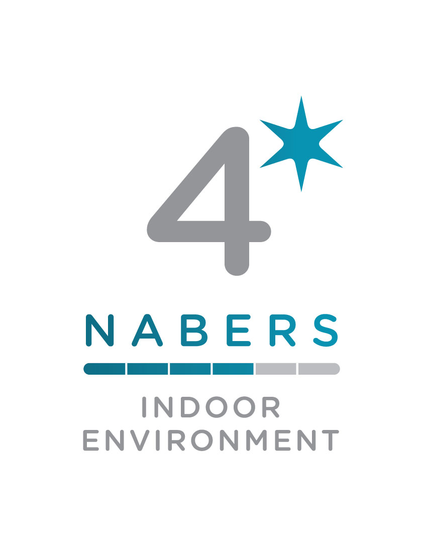 Nabers Environment Rating - 4