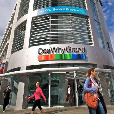 Dee Why Grand
