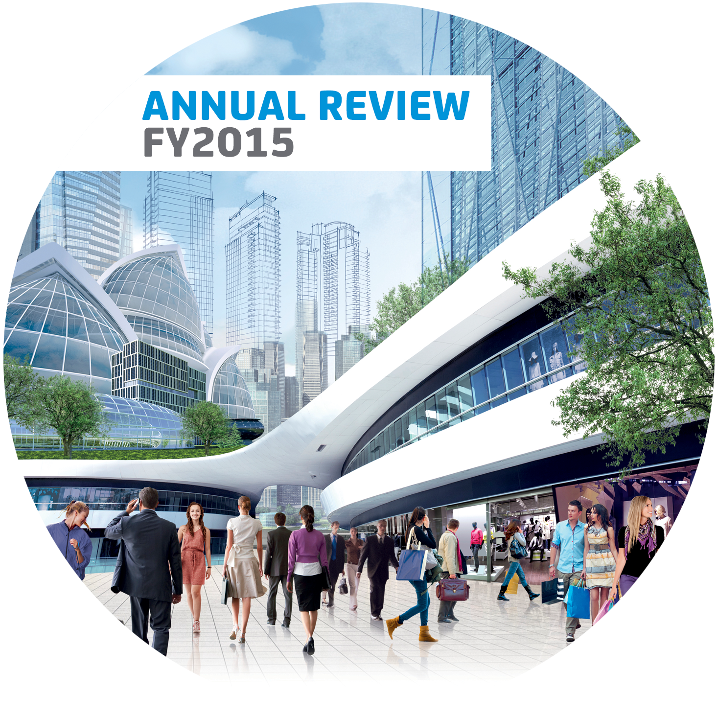 ISPT Annual Review 2015