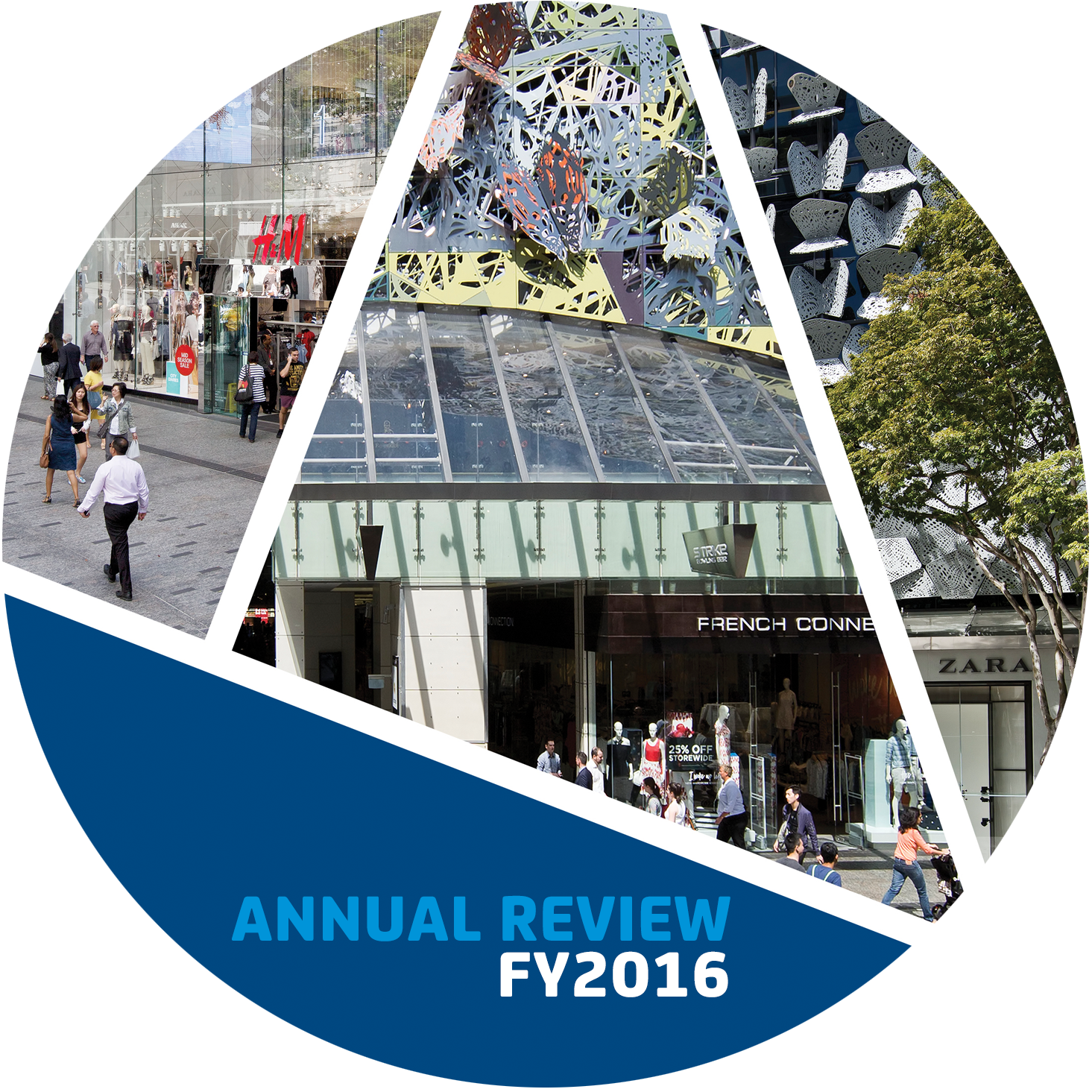 ISPT Annual Review 2016