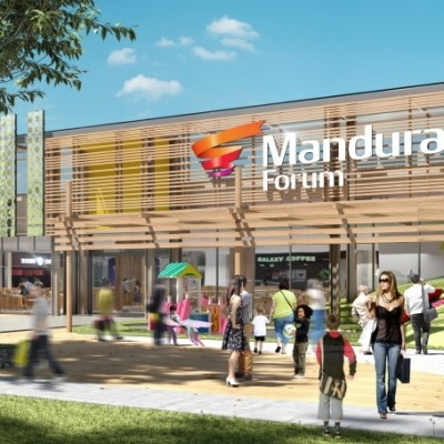 Mandurah Forum