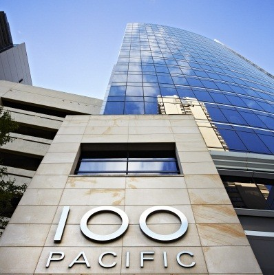 100 Pacific Highway