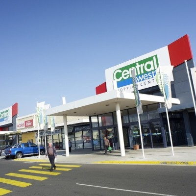 Central West Shopping Centre