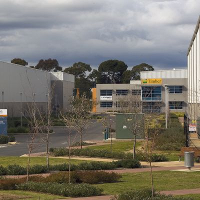 Charles Sturt Industrial Estate